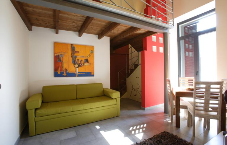 Incoho - Zona Franca, il bed and breakfast di Galatina