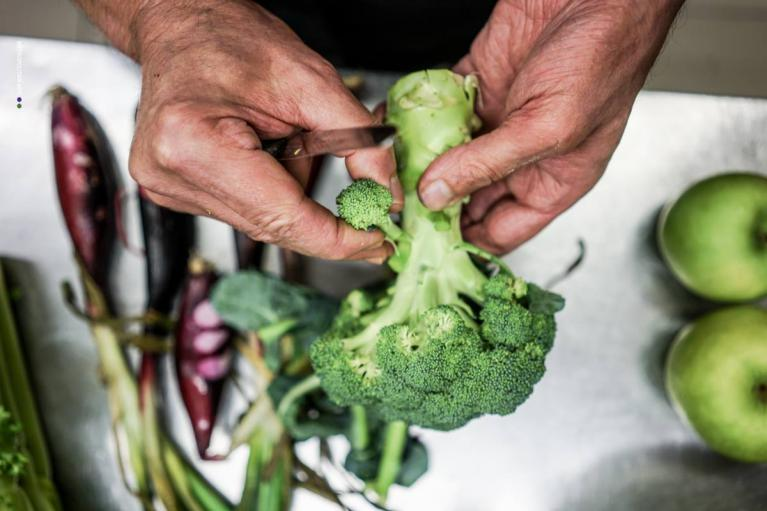 Incoho - Broccoli e cime di rapa, armonie e differenze